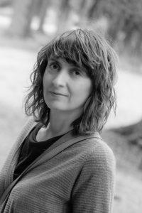 Adriana Rieglova psycholog